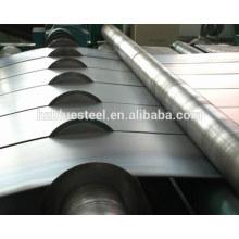 Ligne automatique de machine à découper la bobine d'aluminium