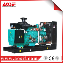chinese generator supplier aosif 350kw / 438kva diesel genset