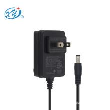 XingYuan Manufacturer CE GS ETL FCC SAA RCM UKCA Certification AC DC Adapter 9v 12v 15v 24v 30v 36v 0.5a 1a 1.5a Adapter