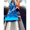 Guter Preis Omega Decke Rolle Formmaschine
