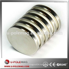 high quality magnet for portable magnetic speakers