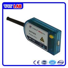 Equipo de laboratorio Sensor de radiación USB