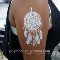 Элегантный кружева секс дизайн для Леди татуировки наклейки временные тела наклейки с самым лучшим ценой