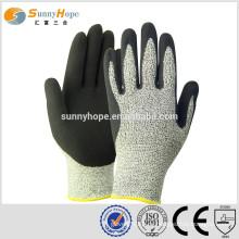 Schnitt Handschuhe Anti-Cut Arbeitshandschuhe Anti-Cut Handschuh Sicherheit Arbeitshandschuhe