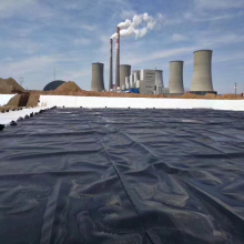 carbon black content hdpe geomembrane pond liner