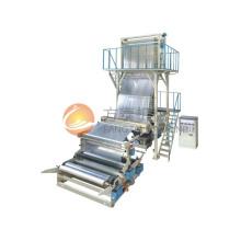 Extrudeuse de film plastique de LDPE et de HDPE de Sj-C2500mm (CE)