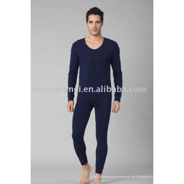2011 nuevo estilo inconsútil para hombre de largo johns