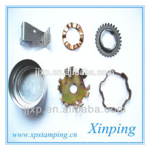 High precision customized metal stamping parts
