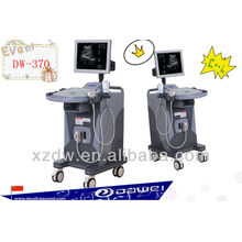 on sale trolley full digital abdomen ultrasonograph (DW-370)