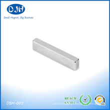 Permanent Strong N42 Block Magnet for Magnetic Fuel Saver