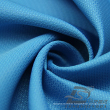 Water & Wind-Resistant Outdoor Sportswear Down Jacket Woven Jacquard 100% Polyester Fabric (E076)