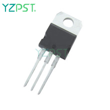 SCR 25A TO-220 Rectifier Controlled Silicon
