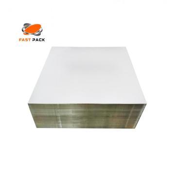 T2-T5 prime electrolytic tinplate sheet
