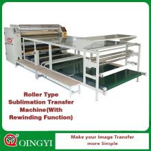 Trommel benutzt in der Kleidungsproduktion Wärmeübertragungs-Maschine