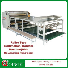 Drum used in clothing production Heat Transfer Machine