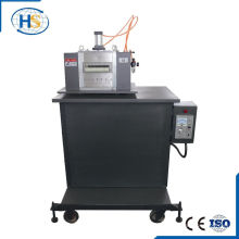 TPV / TPR Soft Rubber Pelletizer Machine avec ABB Inverter