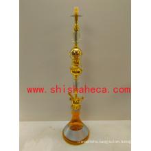 Coolidge Style Top Quality Nargile Smoking Pipe Shisha Hookah
