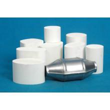 Katalysatorbeschichtete Keramikwaben von ISO / Ts Supplier