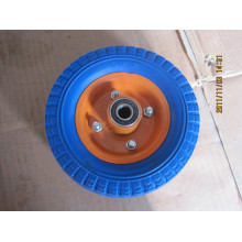 PU Foam 4.00-8 Wheel for Wheelbarrow