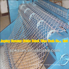 Anping PVC coated wire mesh fence various of wire mensh fence for farm / family / factory / playground ---- 30 years factory