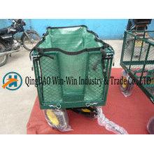 Gartengitterwagen mit hoher Kapazität