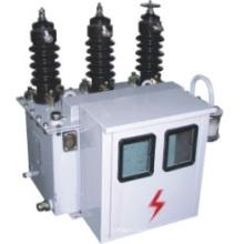 Электрический программно-управляемый трансформатор Jls-1