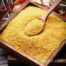 Granos integrales de arroz de ruibarbo de productos agrícolas al por mayor