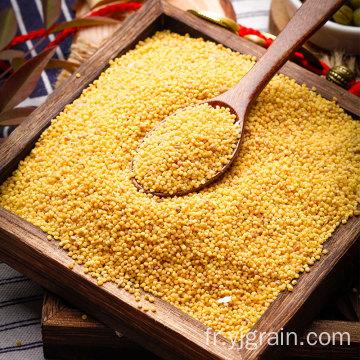 Produits agricoles en gros Riz à la rhubarbe Grains entiers
