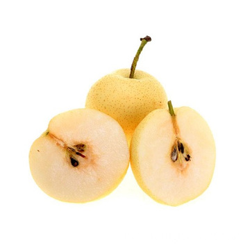 Delicious Olden Crown Pears