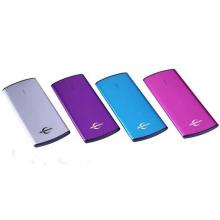 Banque mobile mince superbe de puissance de chargeur de téléphone portable de la batterie 10400mAh