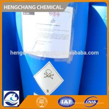 Anorganische Chemikalien Industrielles Wasser von Ammoniak CAS NO. 1336-21-6