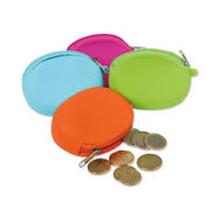 Titular de moedas de silicone de alta qualidade