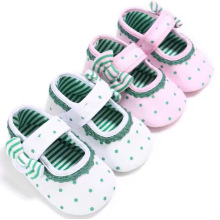 Cheap wholesale Baby Lovely Bow-knot Kid shoes Soft newborn baby Sandals shoes child prewalker Dot casual shoes Cheap wholesale Baby Lovely Bow-knot Kid shoes Soft newborn baby Sandals shoes child prewalker Dot casual shoes