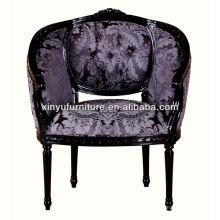 antique fabric sofa set designs XY0359