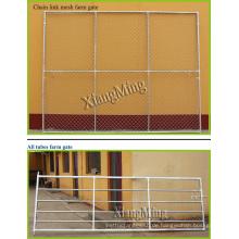 Xiangming Metal Farm Gates zum Verkauf Livestock Gate Ranch Gates zum Verkauf