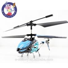 3.5 CHANNEL R/C HELICOPTER infrared alloy rc helicopter with gyro