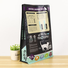 Wholesale Resealable Recycle Stand Up Food Packaging Pouch Bag