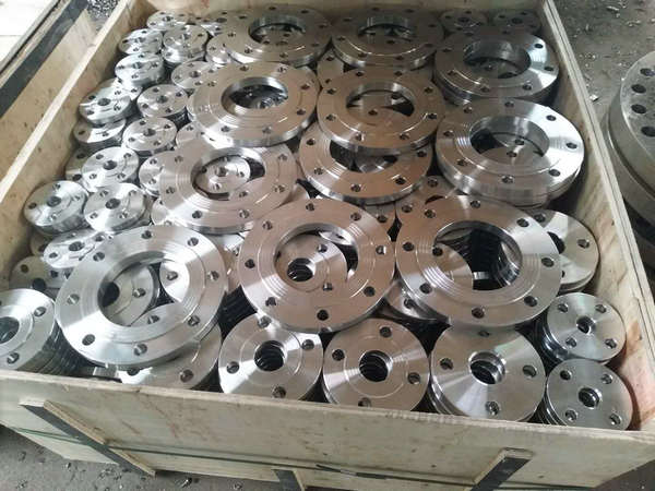 High Quality HG Plate Flanges