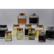 API SL PCMO Gasoline Engine Oil Additive Package