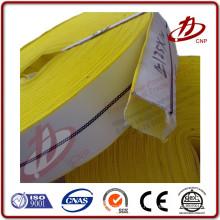 113 mm Reboque de cimento de largura dobrada Remoção de bobinas de mangueira industriais