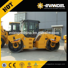 China 26 ton XP262/263 rubber tire road roller for sale/weight of road roller