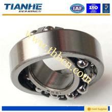 durable bearings and self-aligning ball bearing 2320 for ball bearing chair swivel