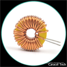 T40-26 Variable 200uh Motherboard Power Inductor Coils For Line Filter