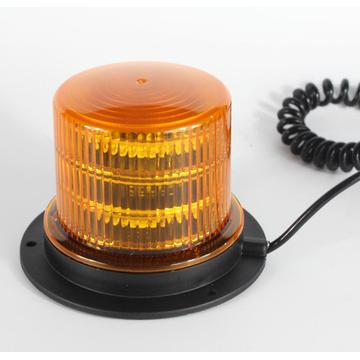 Blinkande Strobe Emergency Warning Lights Maskinfordon