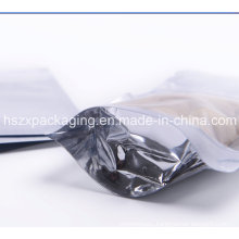 Stand-up Special Foil Plastic Packaging Bag with Food Grade