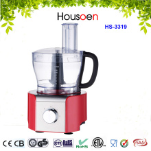 800W Multifunctional food processor kitchen blender