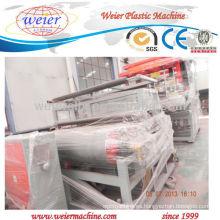 Máquina de película de burbujas de aire de PE de alta calidad