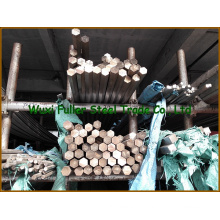 Cold Drawn Bright 420 Stainless Steel Round Bar