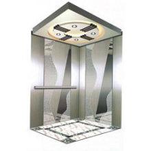 Machine Room-Less Home Elevator