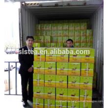 Gazell chunmee tea in bulk